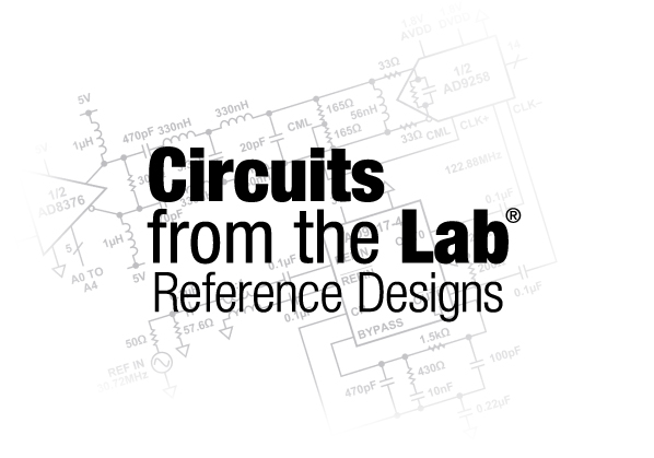 Circuits from the Lab